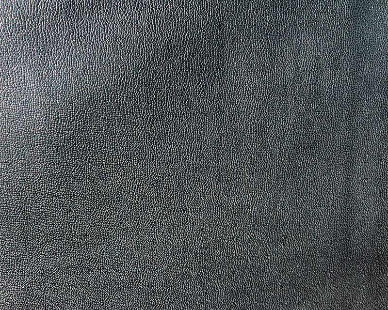 Cuirs tannerie karagrain noir