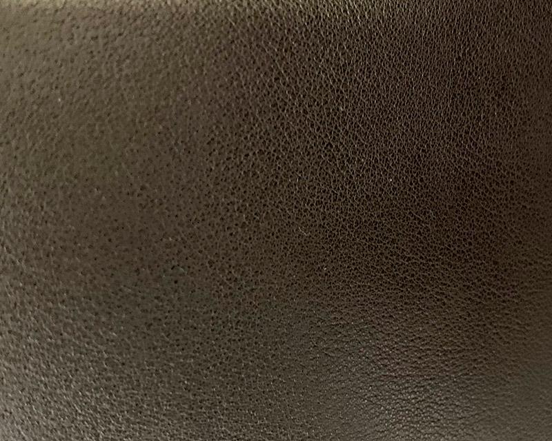 Cuirs tannerie rusticalf noir